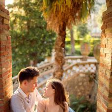 Wedding photographer Lana Alvano (izzefira). Photo of 29.09.2017