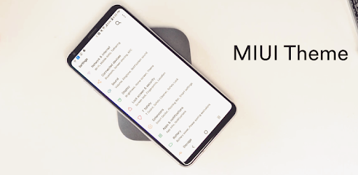 MIUI Theme LG V30 V20 G6 & G5 3 0 (Android) - Download APK