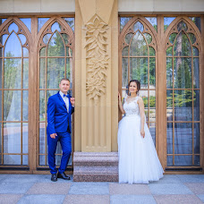 Wedding photographer Tatyana Khristovskaya (28foto). Photo of 09.06.2017