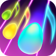 Eggs Hero - mp3 rhythm game