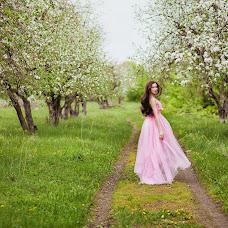 Wedding photographer Anna Bochkareva (Schotlandka). Photo of 10.05.2016