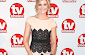 Samia Longchambon 'looks up to' Jane Danson