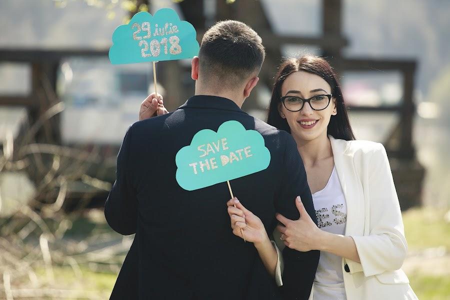 Wedding photographer Catalin Hotnog media (CatalinHotnog). Photo of 13.04.2018