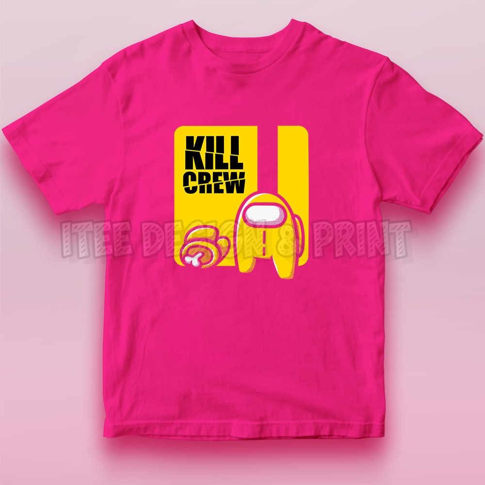Kill Crew Among Us 9