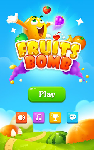 Fruits Bomb  screenshots 22