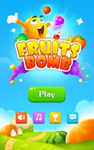 Fruits Bomb Screenshot