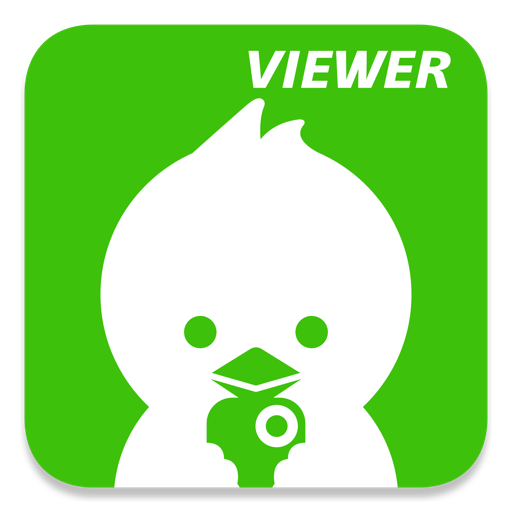 TwitCasting Viewer (app)