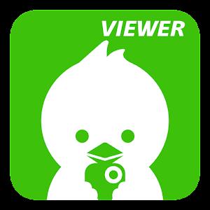 ツイキャス・ビュワー ・(ライブ動画とラジオの視聴アプリ)