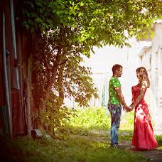 Wedding photographer Kseniya Dalishneva (daksun). Photo of 20.06.2014