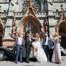 Wedding photographer Olya Karrera (olyacarrera). Photo of 15.09.2018