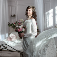 Wedding photographer Anton Zhukov (AZhukov). Photo of 24.02.2017