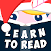 Uniword: phonics keyboard for kids! Learn to read! icon