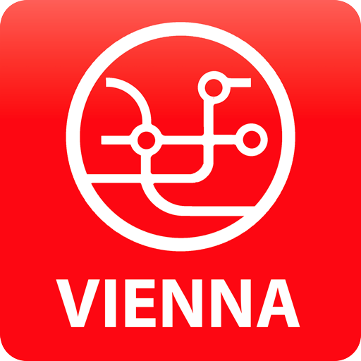 Vienna Public Transport Routes 2018 icon