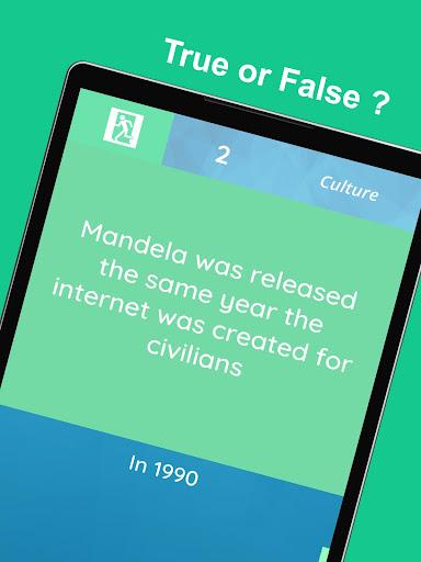 General Knowledge - Trivia Quiz 1.4.5 screenshots 9