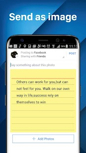 Notepad - Notes with Reminder, ToDo on Lockscreen - náhled