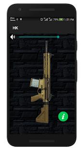 Gun Zvuky Studio - náhled