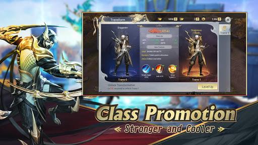 Swords & Summoners 4.2.0 screenshots 4