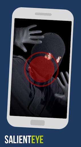 Salient Eye, Home Security Camera & Burglar Alarm 5.2.998.hf1009 screenshots 2