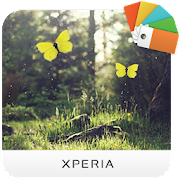 App XPERIA™ Magical Spring Theme APK for Windows Phone