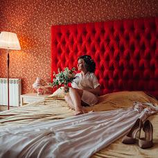 Wedding photographer Olya Aleksina (AleksinaOlga). Photo of 26.08.2018
