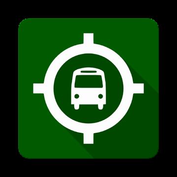 Transit Tracker - CVTD