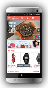 freshcoMart Online Shopping- screenshot thumbnail
