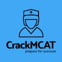 Crack MCAT - Medical College Admission Test icon