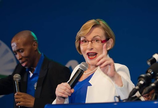 Helen Zille on Sunday won a key vote for the position of DA federal council chair.