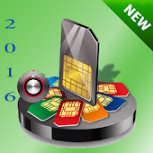 Card SIM Manager 2016