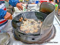 灣裡薯條脆肉店