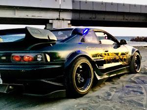 MR2 SW20 平成5年 3型 GT-Sのカスタム事例画像 翔ちゃんさんの2019年01月24日09:48の投稿