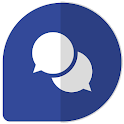Chatty, Free Chat Rooms icon