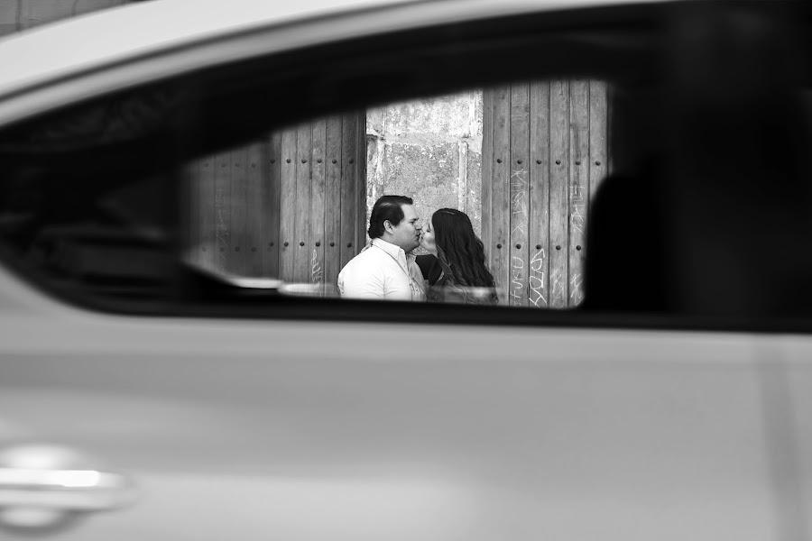 Bryllupsfotograf Jorge Pastrana (jorgepastrana). Bilde av 11.10.2018
