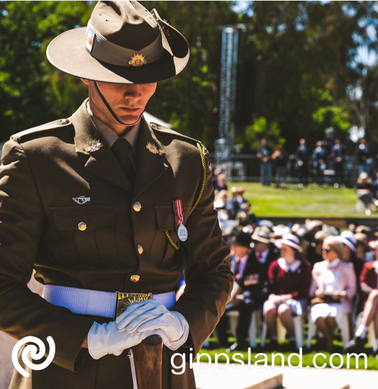 ANZAC Day must be a secured, COVID-safe event for the veterans and everyone joining the march