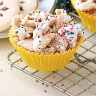 Gluten-Free Sugar Cookie Chex™ Mix.