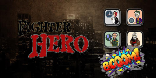 Fighter Hero Theme