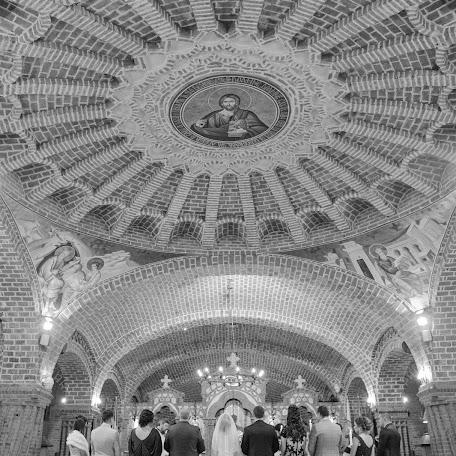 Wedding photographer Paul Bocut (paulbocut). Photo of 11.10.2017