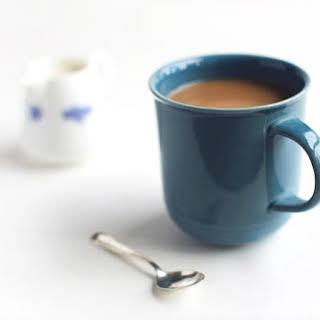4-Ingredient Vegan Coffee Creamer.