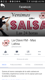 LA CLAVE- screenshot thumbnail