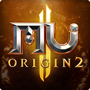 MU ORIGIN 2 – WEBZEN Officially Authorized v1.9 [Mega Mod] APK