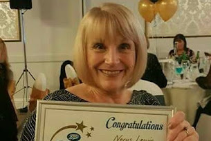 Nerys wins Boots care award
