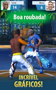 Basketball-Stars-APK-MOD-Level-Infinito-FAST-LEVEL-UP Basketball Stars - APK MOD - Level Infinito