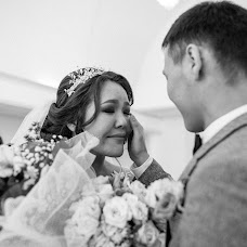 Wedding photographer Vladimir Bochkarev (vovvvvv). Photo of 10.05.2018