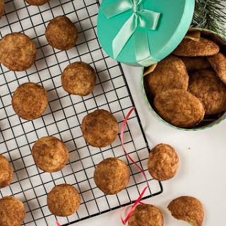 Snickerdoodle Cookies | How To Prepare Snickerdoodle Cookies.