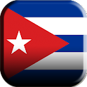 3D Cuba Live Wallpaper icon