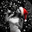 Sexy Christmas Girls Lwp