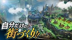 モバイルロワイヤルMMORPG - ファンタジーキングダムのバトル戦略のおすすめ画像2