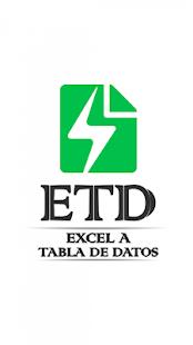 Download Tutorial: Excel a Tabla de Datos For PC Windows and Mac apk screenshot 1