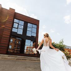 Huwelijksfotograaf Anton Matveev (antonmatveev). Foto van 12.06.2019