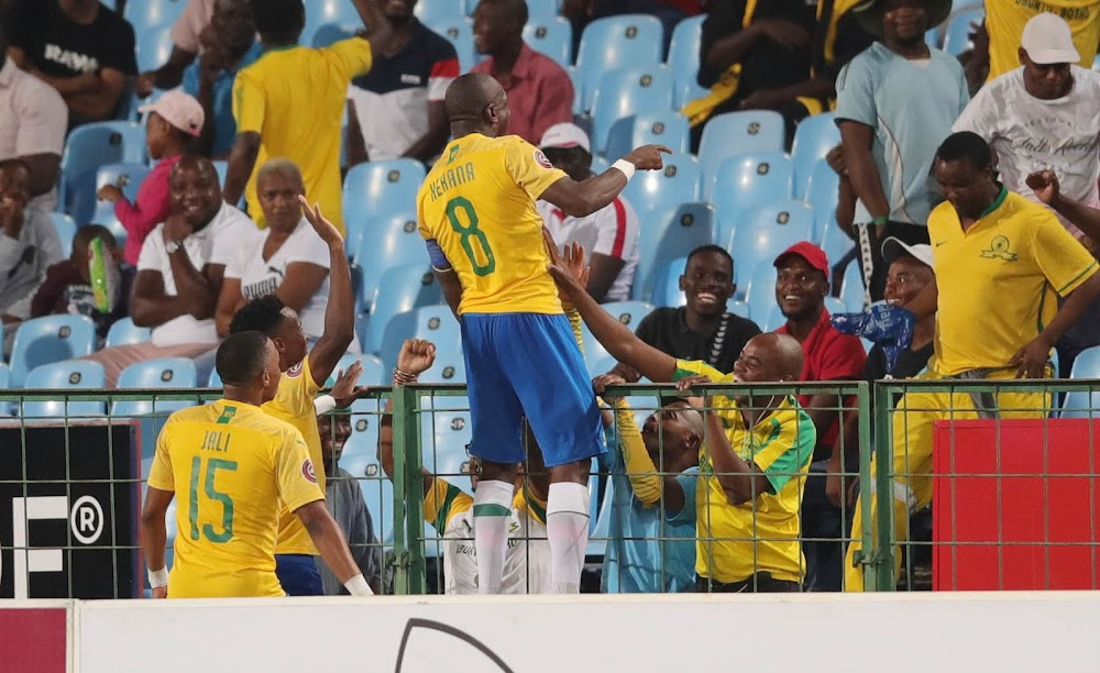Sundowns cut Chiefs lead at the top to just four points with win over Celtic - SowetanLIVE